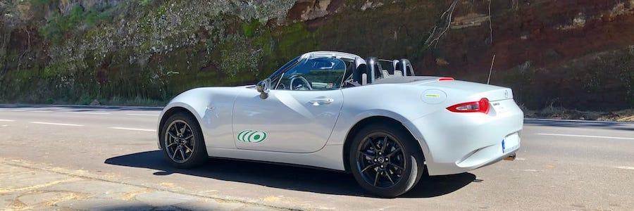 Driven: Mazda MX-5 (ND)