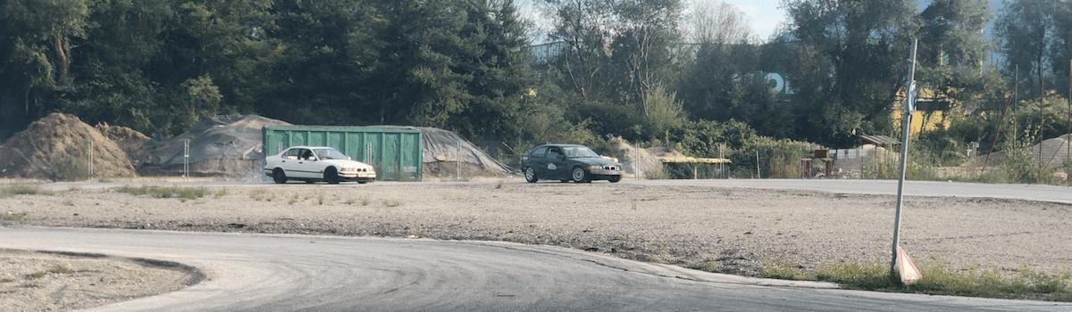 Drift Practice: Racegasmic 2019/9