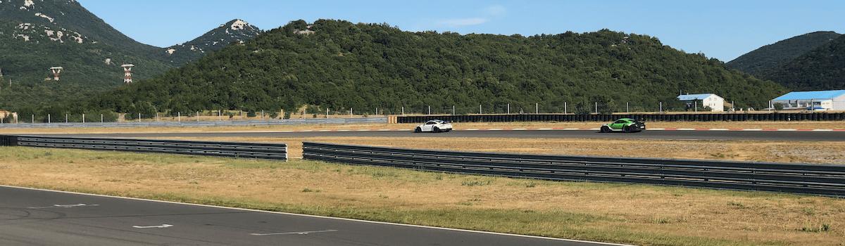 Track Day: Grobnik 2020/7