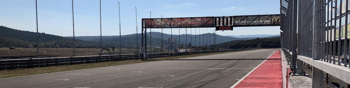 Track Day: Grobnik 2021/9